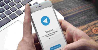 Come non farsi vedere e nascondere il numero di cellulare su Telegram 1