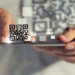 Come scansionare codice QR con Android 1
