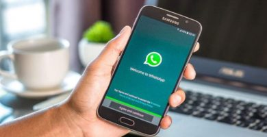 Come ricevere una notifica quando un contatto è online su WhatsApp Android 1