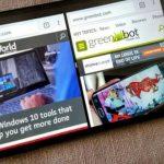 Come dividere lo schermo Android in due parti