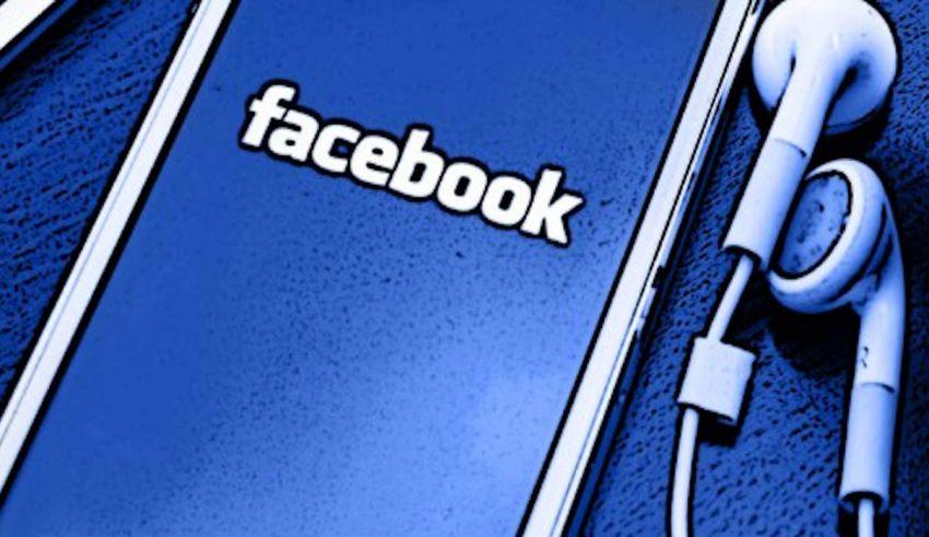 Cómo agregar música a tu perfil en Facebook