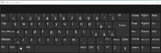 Cómo omitir una tecla en el teclado de su ordenador roto o no funciona, para 1