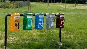 Aplicación para simplificar el reciclaje