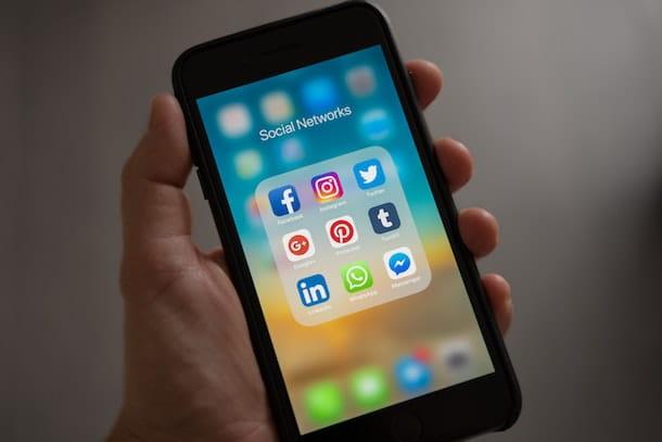 Promocionarte en otras redes sociales