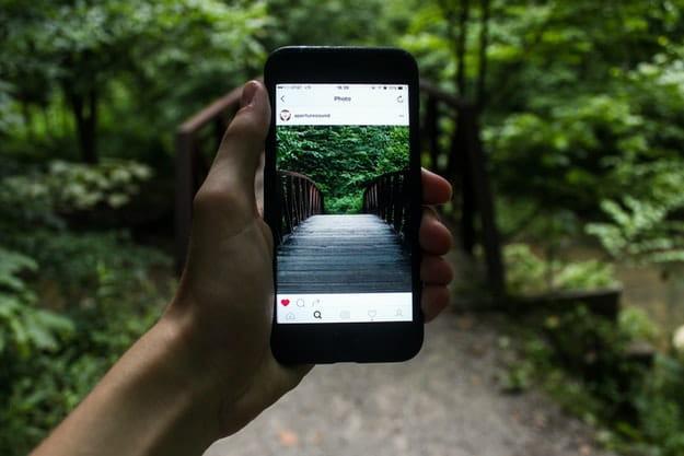 Cómo cambiar las fuentes en Instagram